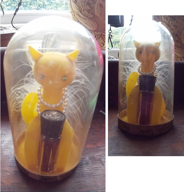 maxfactor perfume cat